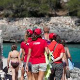 Balade FRAM - Framissima Iliade Aquapark Djerba