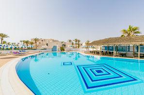 Vacances Djerba: Hôtel Al Jazira Beach & Spa