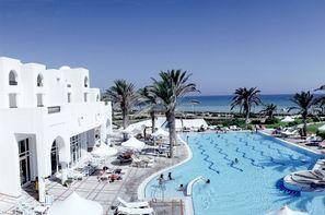 Vacances Djerba: Hôtel Aljazira