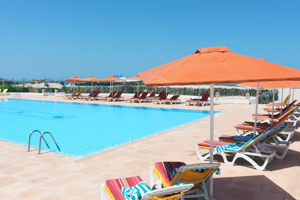 Piscine - Bakour Beach by Checkin