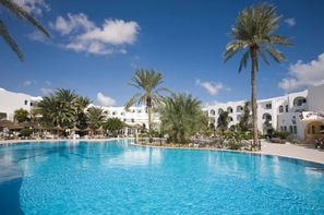 Tunisie-Djerba, Club Bravo Club Golf Beach sup