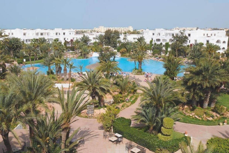 Piscine - Club Coralia Djerba Resort 4* Djerba Tunisie