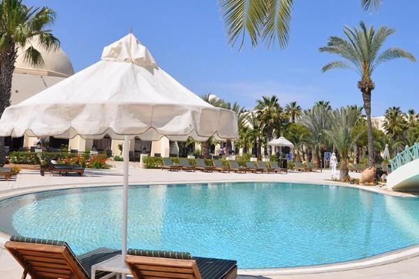 Piscine - Club Coralia Yadis Djerba 4* Djerba Tunisie