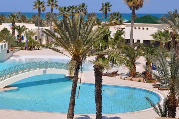 piscine - Coralia Yadis Djerba