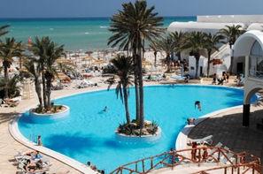 Tunisie-Djerba, Hôtel Dar Djerba Narjess