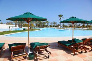 Vacances Djerba: Hôtel Djerba Plaza