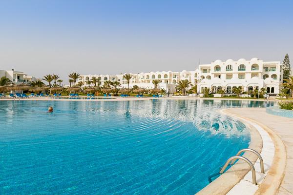 Séjour Djerba - Club Framissima Vincci Helios Beach