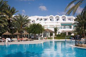Voyage Golf Beach Tunisie