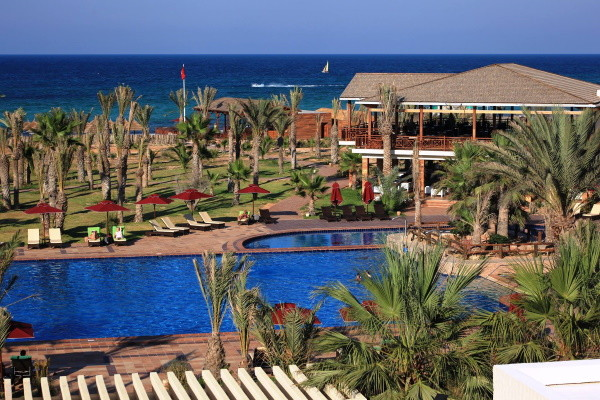 Hasdrubal Thalassa & Spa Djerba - Hasdrubal Thalassa & Spa Djerba