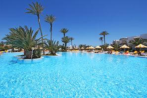 Vacances Mehrez Djerba: Hôtel Holiday Beach