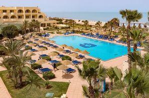 Tunisie-Djerba, Hôtel Hôtel Djerba Mare