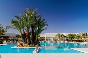 Vacances Djerba: Hôtel Iberostar Mehari Djerba