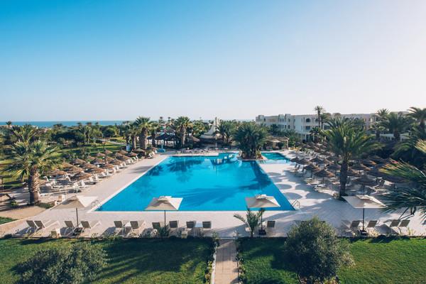 Vacances Djerba: Hôtel Iberostar Mehari