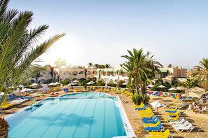 Vacances Djerba: Hôtel Le Petit Palais