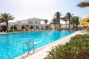 Séjour Djerba - Hôtel Maxi Club Riad Méninx 4*