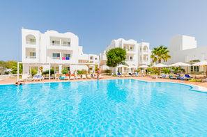 Vacances Midoun Djerba: Hôtel Maxi Club Riad Méninx
