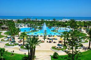 Tunisie - Djerba, Hôtel Naya Club Djerba Plaza Thalasso & Spa 4* sup