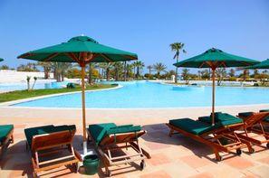 Tunisie - Djerba, Club Naya Club Djerba Plaza Thalasso & Spa 4*