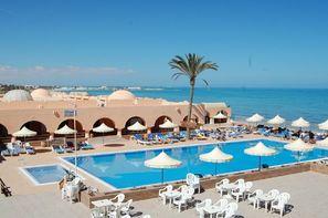 Vacances Zarzis: Hôtel Oasis Marine Club