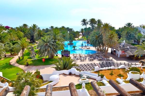 Piscine - Odyssée Resort Thalasso & Spa