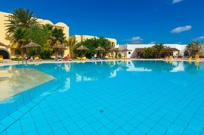 Tunisie-Djerba, Hôtel One Blue Village Djerba Les Dunes