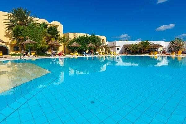 Piscine - Hôtel One Blue Village Djerba Les Dunes 3* Djerba Tunisie