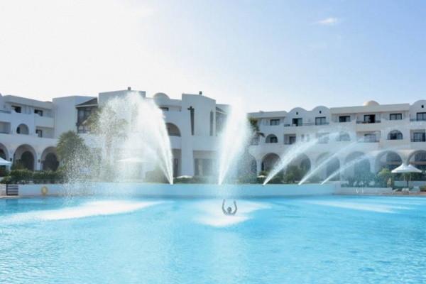 Piscine - Club Palm Azur 4* Djerba Tunisie