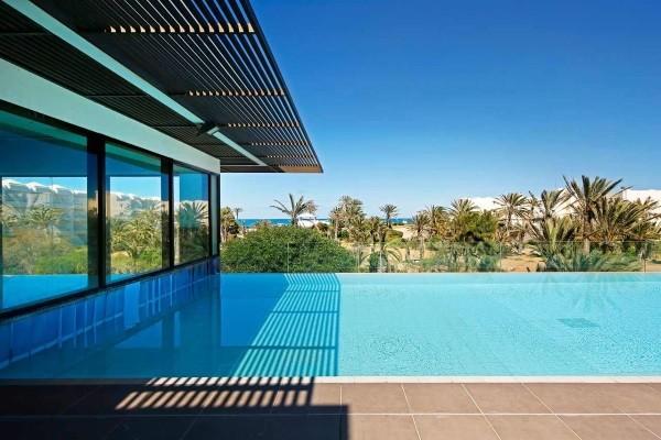 Piscine - Radisson Blu Palace Resort & Thalasso 5* Djerba Tunisie