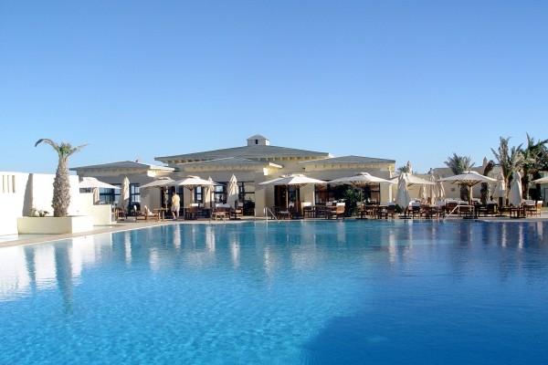 Piscine - Radisson Blu Ulysse Resort & Thalasso 5* Djerba Tunisie