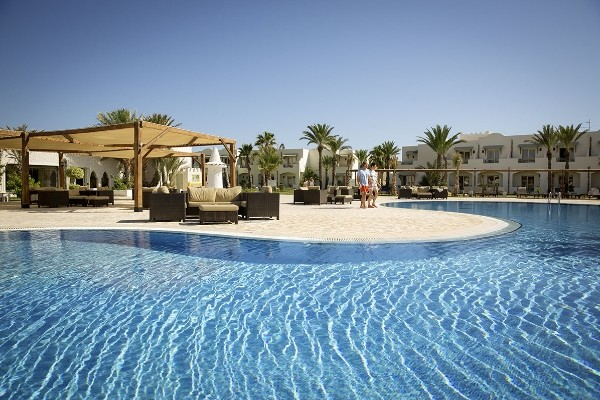 Piscine - Club Robinson Djerba Bahiya 4* Djerba Tunisie