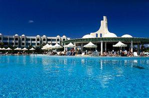 Tunisie-Djerba, Hôtel Royal Garden