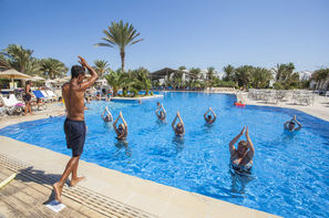 Tunisie - Djerba, Hôtel Seabel Rym Beach Djerba 4*