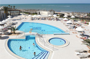 Séjour Djerba - Hôtel Télémaque Beach & Spa 4*