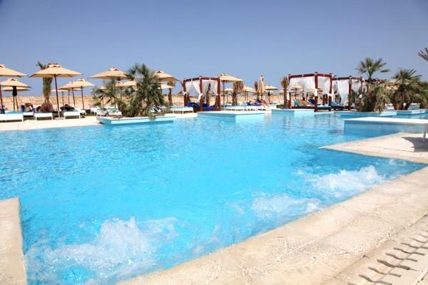 Piscine - Hôtel TUI Blue Palm Beach Palace 4* sup Djerba Tunisie