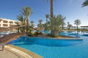 Tunisie-Djerba, Hôtel Vincci Safira Palms