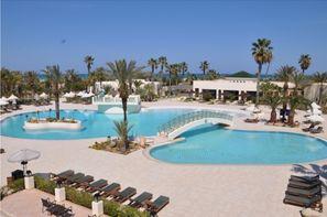 Vacances Djerba: Hôtel Yadis Djerba Golf Thalasso & Spa
