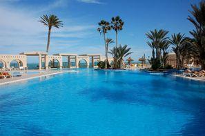 Vacances Zarzis: Hôtel Zita Beach