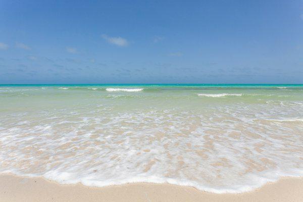 Plage - Djerba Aqua Resort