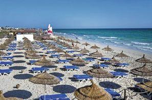 Tunisie - Djerba, Club Jumbo Baya Beach & Hacienda 3*