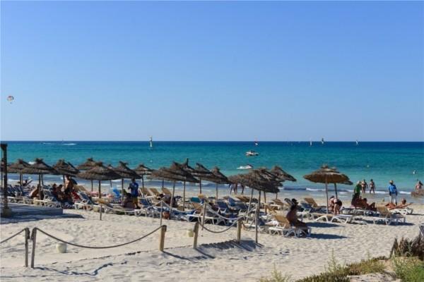 Plage - Meninx Djerba 3* Djerba Tunisie
