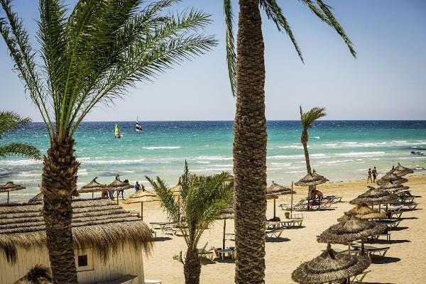 Plage - Club Robinson Djerba Bahiya 4* Djerba Tunisie
