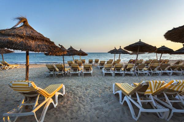 Vacances Djerba: Hôtel Seabel Rym Beach Djerba