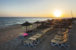 Tunisie-Djerba, Hôtel Seabel Rym Beach Djerba