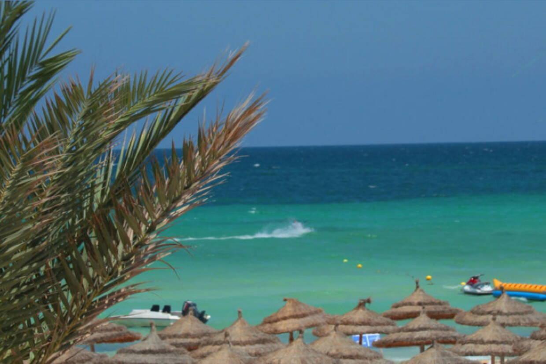 Plage - Hôtel Seabel Rym Beach Djerba 4* Djerba Tunisie