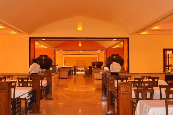 Restaurant - Club Coralia Yadis Djerba 4* Djerba Tunisie