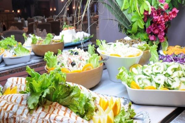 Restaurant - Hôtel Djerba Resort 4* Djerba Tunisie