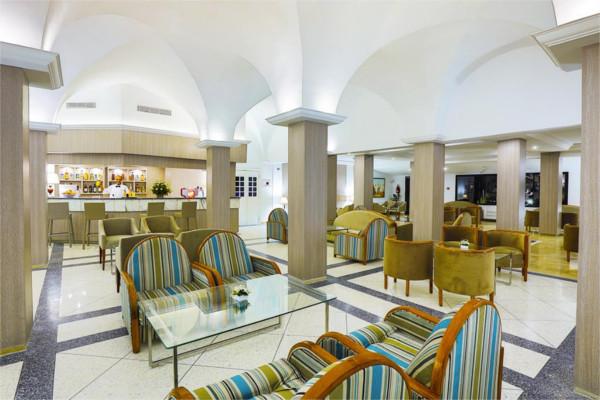 Restaurant - Club Ôclub Experience Hari Club Beach Resort 4* Djerba Tunisie