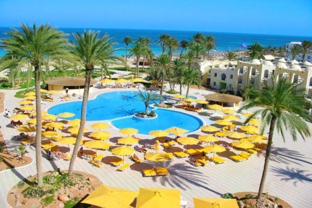 Fram Tunisie : hotel Hôtel Eden Star - Djerba
