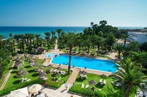 Vacances Hammamet: Hôtel Palm Beach Hammamet