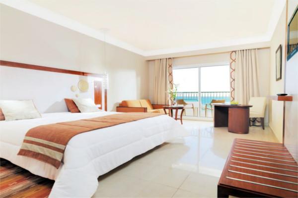 Chambre - Hôtel Iberostar Selection Royal El Mansour 5* Monastir Tunisie